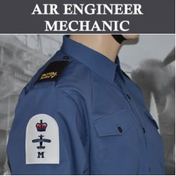 Air Engineer Mechanic (M)
