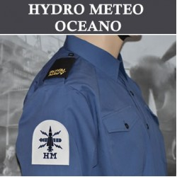Hydrographic, Meteorological and Oceanographic (HM)