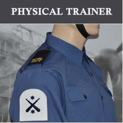 Physical Trainer