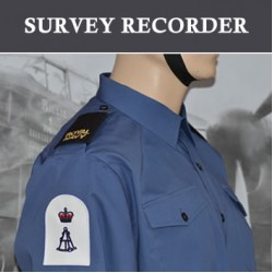Survey Recorder