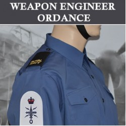 Weapon Engineer Ordnance (O)