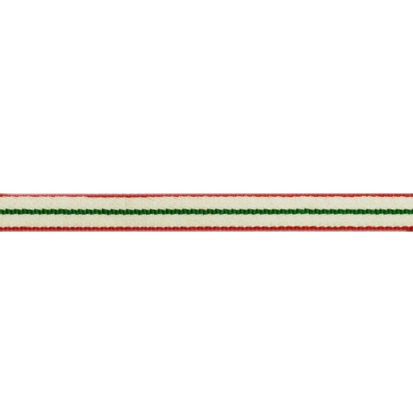 13mm –  49th Foot Regimental Lace - Ecru White – Worsted - R016