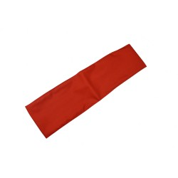 Cummerbund - Mens Large - Scarlet - Royal Marines/ Royal Navy
