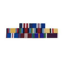 Medal Ribbon Bars