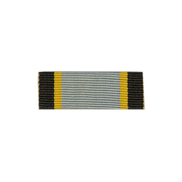 32mm Air Crew Europe Star Medal Ribbon Slider
