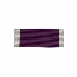 32mm Army Long Service and Good Conduct Medal Ribbon Slider