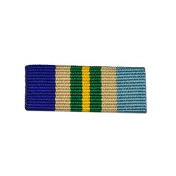 32mm Australian Service 1945-1975 Medal Ribbon Slider