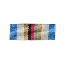 32mm Canadian Somalia Medal Ribbon Slider
