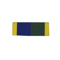 32mm Efficiencry Medal T&AVR Soldier Medal Ribbon Slider