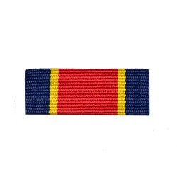 32mm New Zealand Distinguished Service Decoration (DSD) Medal Ribbon Slider