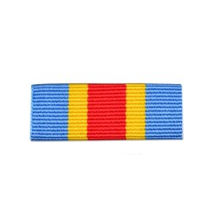 32mm New Zealand General Service Medal 2002 (Korea) GSM Medal Ribbon Slider