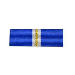 36mm NATO Eagle Assist Medal Ribbon Slider