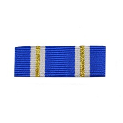 36mm NATO Medal Ribbon Slider