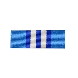 36mm UN Mission in Sudan (UNMIS) Medal Ribbon Slider