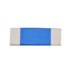 36mm United Nations Special Service Medal (UNSSM) Ribbon Slider