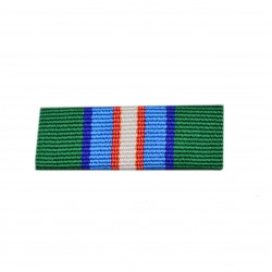 36mm United Nations Transitional Authority in Cambodia (1992-1993) (UNTAC) Medal Ribbon Slider
