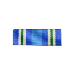 36mm United Nations Verification Mission in Guatemala (Minugua) Medal Ribbon Slider
