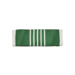 36mm USA Army Commendation (ARCOM) Medal Ribbon Slider