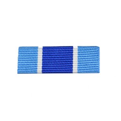 36mm UN Interim Administration Mission in Kosovo (UNMIK) Medal Ribbon Slider