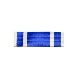 38mm NATO Macedonia Medal Ribbon Slider