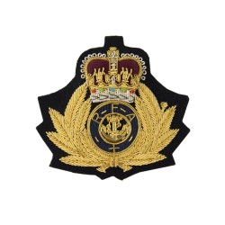 Royal Fleet Auxiliary (RFA) Officer - Organisation Badge - Royal Navy Badge