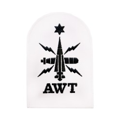 Above Water Tactical (AWT) - Able Rate - Royal Navy Badge
