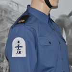 Air Engineering Mechanic (AE) - Able Rate - Royal Navy Badges