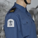 Air Engineering Mechanic (AE) - Basic Rate - Royal Navy Badges