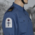 Air Engineer Mechanic (M) – Chief Petty Officer (CPO) - Royal Navy Badges