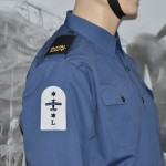 Air Engineer Electrical (L) - Leading Rate - Royal Navy Badges