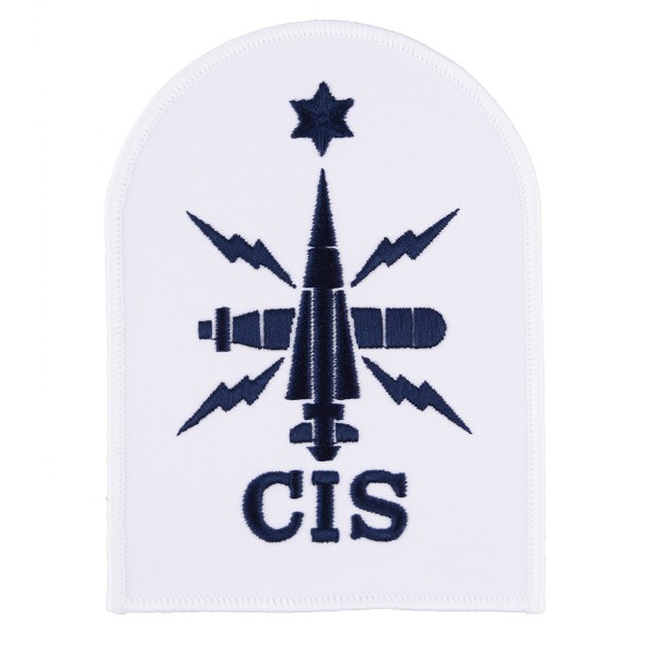 Warfare CIS - Able Rate - Royal Navy Badges