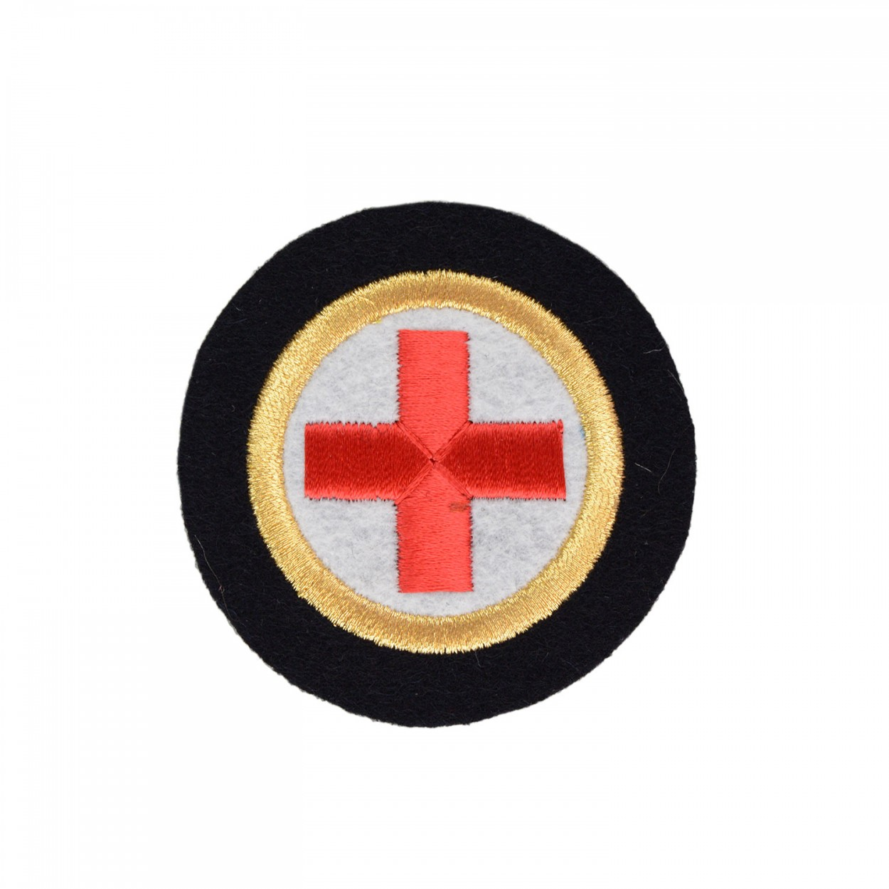 Medical Assistant (MA) - Basic Rate - Royal Navy Badges