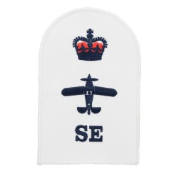 Survival Equipment (SE) - Chief Petty Officer - Royal Navy Badges