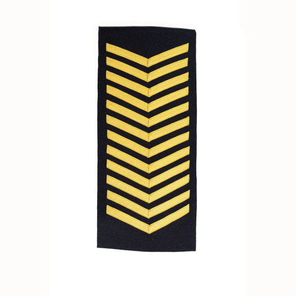 All Rates Good Conduct – Service Stripe - Royal Navy Badge