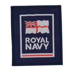 Royal Navy Aircrew Badge - Royal Navy