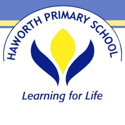Haworth Primary Smart Board Donation