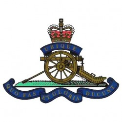 The Royal Artillery (RA)