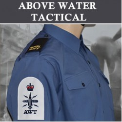 Above Water Tactical (AWT)