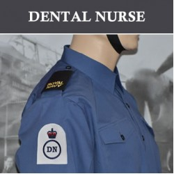 Dental Nurse (DN)