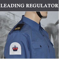 Leading Regulator