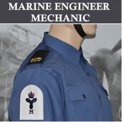 Marine Engineer Mechanical (M)