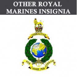 Other Royal Marine Insignia