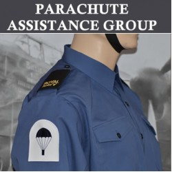 Sub Parachute Assistance Group
