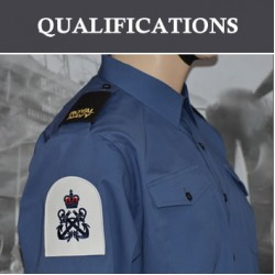Badge Qualifications