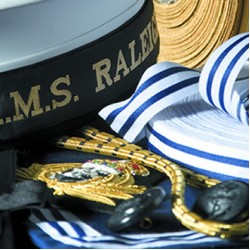 Royal Navy Accessories