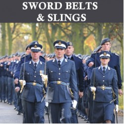 Sword Belt and Slings