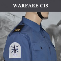 Warfare (CIS)