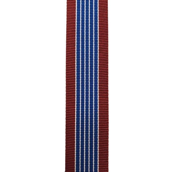 16mm Animal Bravery Medal Ribbon