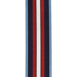 32mm Arctic Star Medal Ribbon