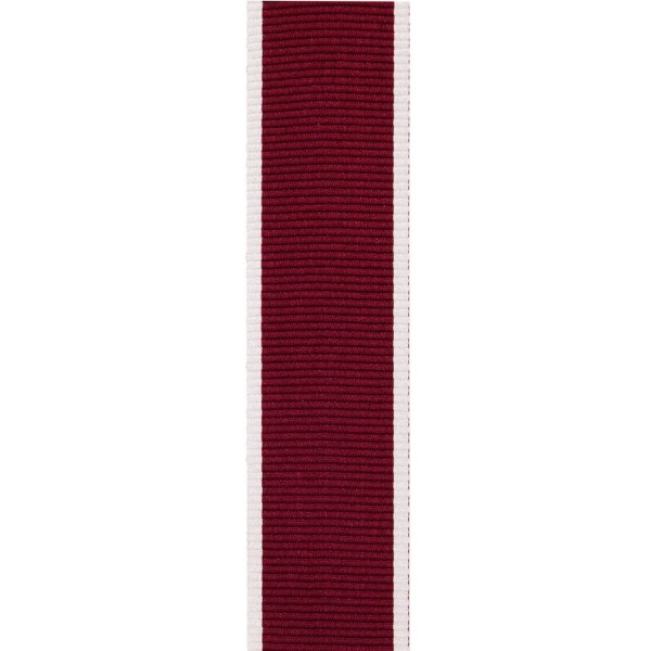 32mm Army Long Service and Good Conduct Medal Ribbon